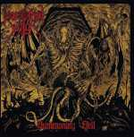 Nocturnal Witch - summoning hell (solid oxblood vinyl), LP