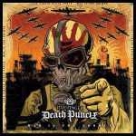 Five Finger Death Punch - war is the answer (solid red vinyl, lim. 280), 2-LP