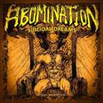 Abomination - suicidal dreams (CD)