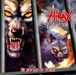 Hirax - the new age of terror (blue-white splatter vinyl, lim. 100), LP