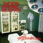Dead Infection - surgical disembowelment (Digi CD)