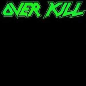 Overkill - rotten to the core (CD)