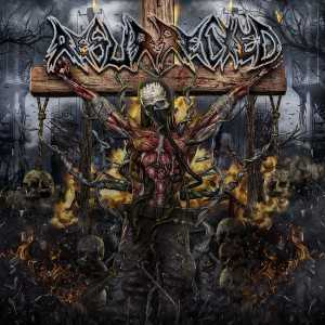 Resurrected - resurrected (CD)
