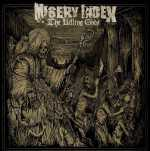 Misery Index - the killing gods (black vinyl, lim. 400), 2-LP