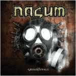 Nasum - grind finale (coloured vinyl), 4-LP-Boxset