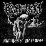 Revel In Flesh - manifested darkness (CD)
