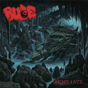 Rude - remnants… (black vinyl), LP