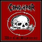 Conqueror - War.Cult.Supremacy (black vinyl), 2-LP