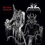 Abigail - the final damnation (black vinyl), LP