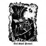 Black Witchery - evil shall prevail (black vinyl), 2-LP