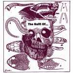 The Guilt Øf - the guilt Øf… (black vinyl, lim. 250), LP