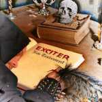 Exciter - new testament (CD)