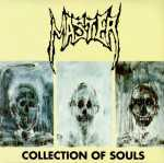 Master - collection of souls (CD)