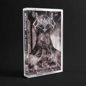 Unleashed - as ygddrasil trembles (cassette tape)