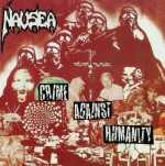 Nausea - crime against humanity (Digi CD)