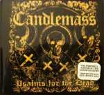 Candlemass - psalms for the dead (Digibook CD+DVD)