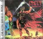 Cancer - death shall rise (Südamerika Pressung CD)
