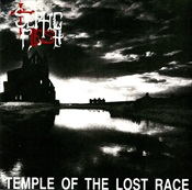 Septic Flesh - temple of the lost race (black vinyl), LP