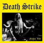 Death Strike - fuckin' Live (CD)