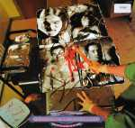 Carcass - necroticism descanting the insalubrious (pink vinyl, lim. 200), LP
