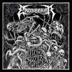 Endseeker - flesh hammer prophecy (black vinyl), LP