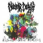 Nuclear Death - …for our dead / all creatures great and eaten (black vinyl, lim. 250), LP