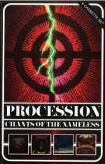 Procession - chants of the nameless (4x Audio Kassetten Box)