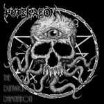 Puteraeon - the dunwich damnation (black vinyl), MLP