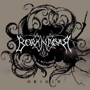 Borknagar - origin (black vinyl, lim. 150), LP
