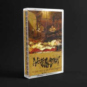 Encoffination - o' hell, shine in thy whited sepulchres (cassette tape)