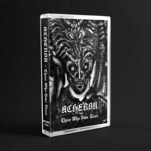 Acheron - those who have risen (cassette tape)