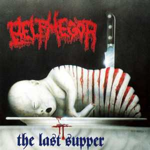 Belphegor - the last supper (CD)