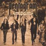 Pentagram - first daze here too - the vintage collection (black vinyl), 2-LP