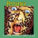 Pestilence - consuming impulse (Slipcase 2-CD)