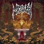 Master - god of thunder (CD+DVD)