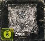 Evocation - apocalyptic (Digi CD+DVD)