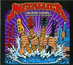 Metallica - helping hands Live & acoustic at the masonic concert (Digi CD)