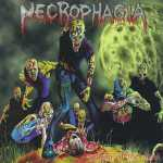 Necrophagia - season of the dead (CD)