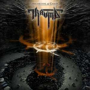 Trauma - archetype of chaos (Digi CD)