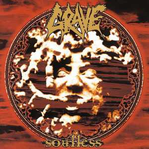 Grave - soulless (black vinyl), LP