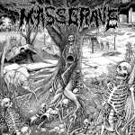 Massgrave - our due descent (black vinyl), LP