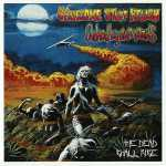 Gruesome Stuff Relish / Choked By Own Vomits - the dead shall rise (CD)