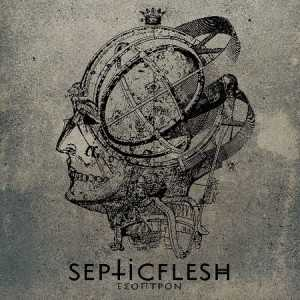 Septic Flesh - esoptron (CD)