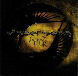 Vintersorg - the focusing blur (CD)