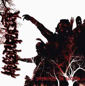 Mucupurulent - drenched in blood (CD)