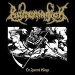 Runemagick - on funeral wings (solid gold vinyl, lim. 300), 2LP