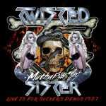 Twisted Sister - love is for suckers Demos 1987 (CD)