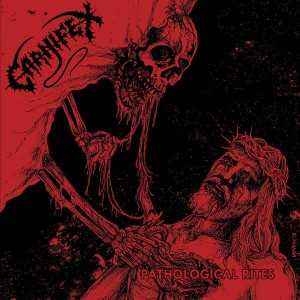 Carnifex - pathological rites (CD)