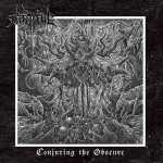 Abythic - conjuring the obscure (black vinyl), LP