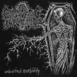 Cadaveric Incubator - unburied morbidity (white vinyl, lim. 100), LP